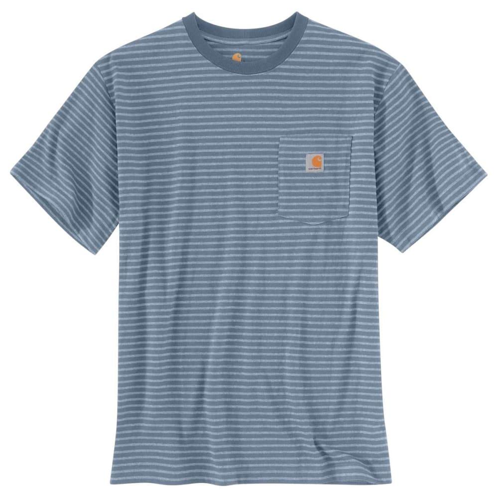 CARHARTT Men's Workwear Pocket Short-Sleeve Tee M