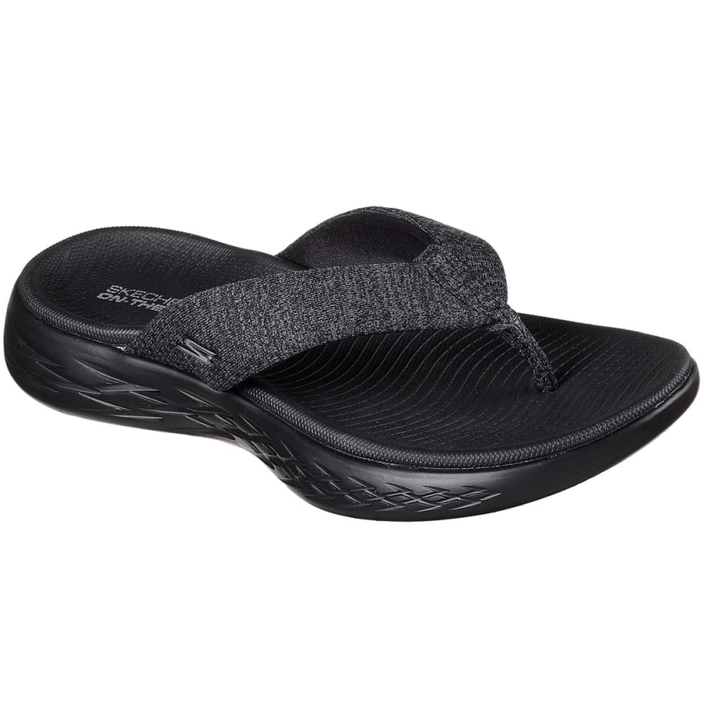 SKECHERS Women's On-The-Go 600 Preferred Sandals 9