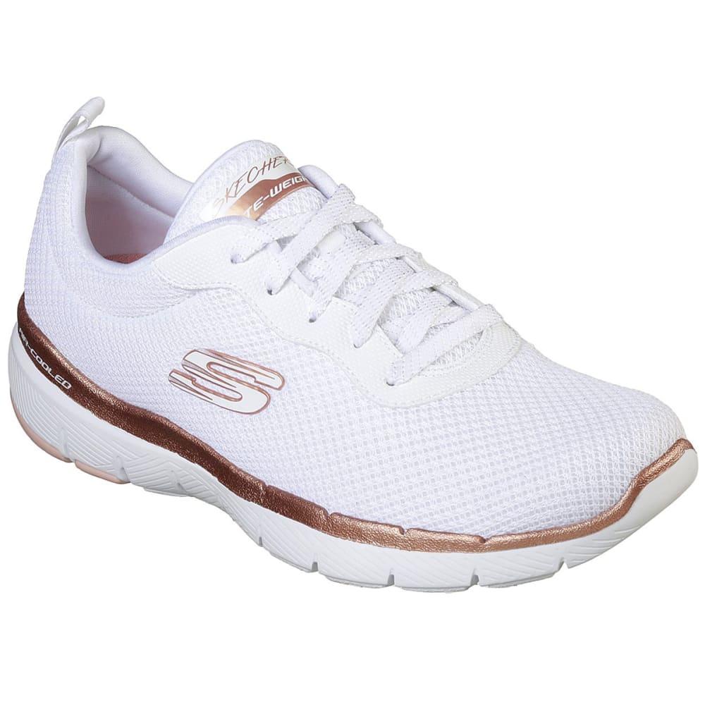 SKECHERS Women's Flex Appeal 3.0 First Insight Sneaker 6.5