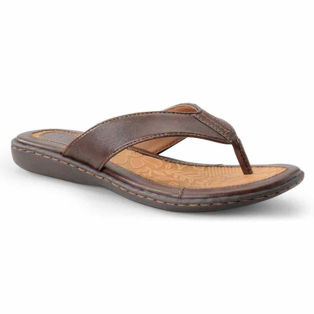 B.O.C Women's Zita Thong Sandals 10