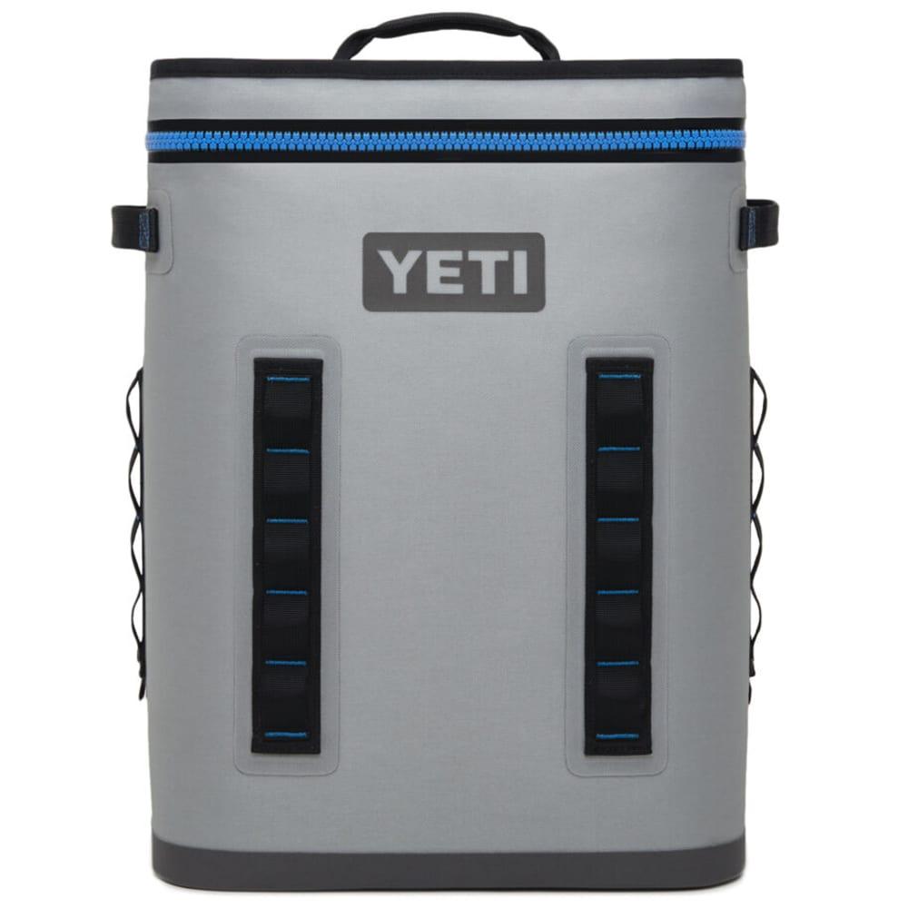 Yeti Hopper Backflip 24 Cooler Backpack - Black, ONESIZE