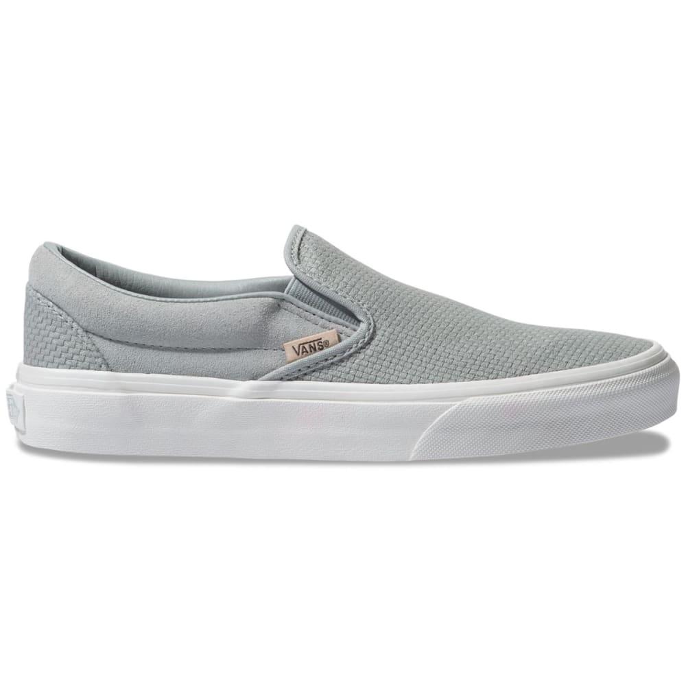 VANS Unisex Classic Slip On Shoes M 7.5 / W 9