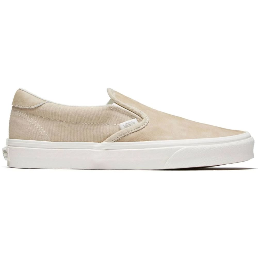 VANS Men's Nubuck Slip-On Shoes M 8 / W 9.5