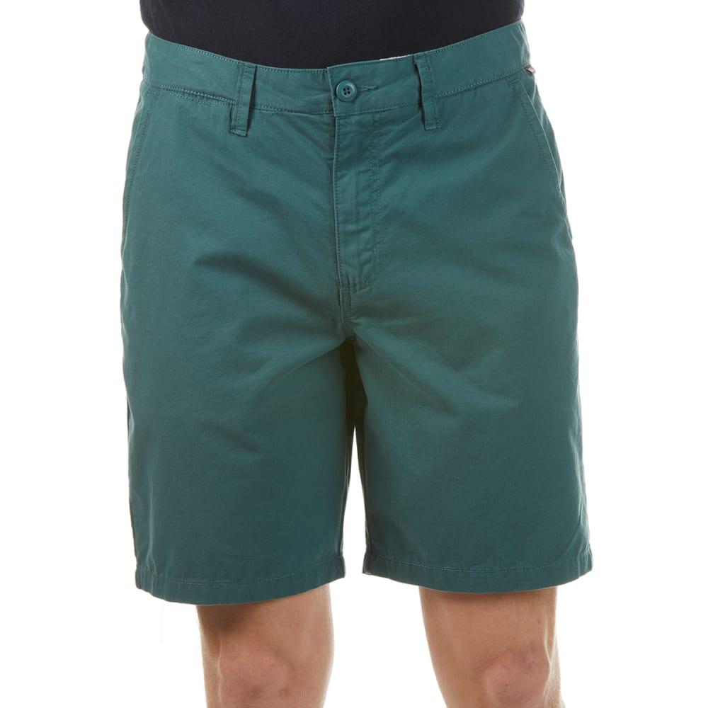 VANS Men's Authentic Shorts 30