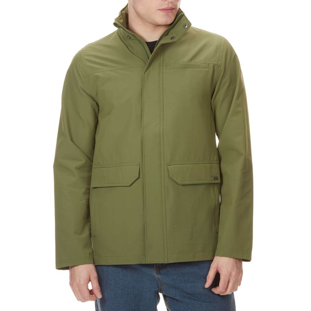 EMS Men's Compass Utility Jacket S