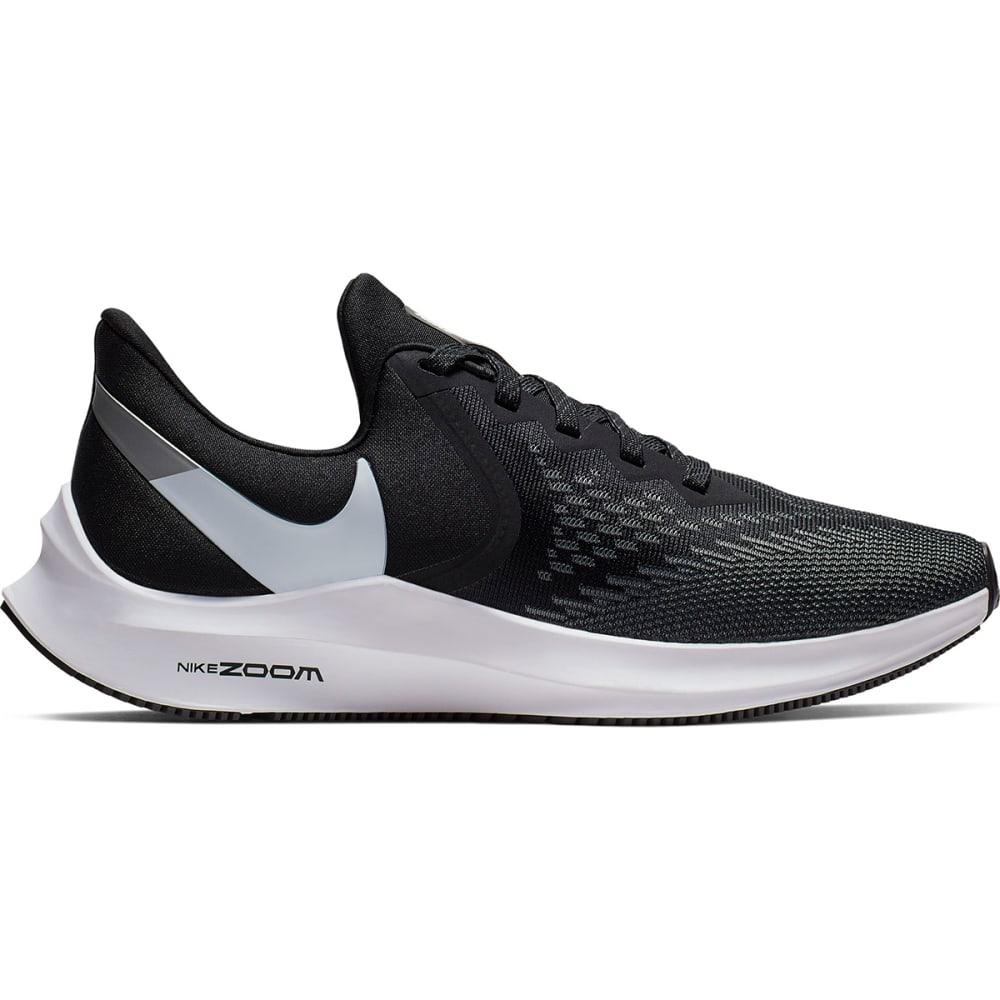NIKE Women's Air Zoom Winflo 6 Running Shoe 7