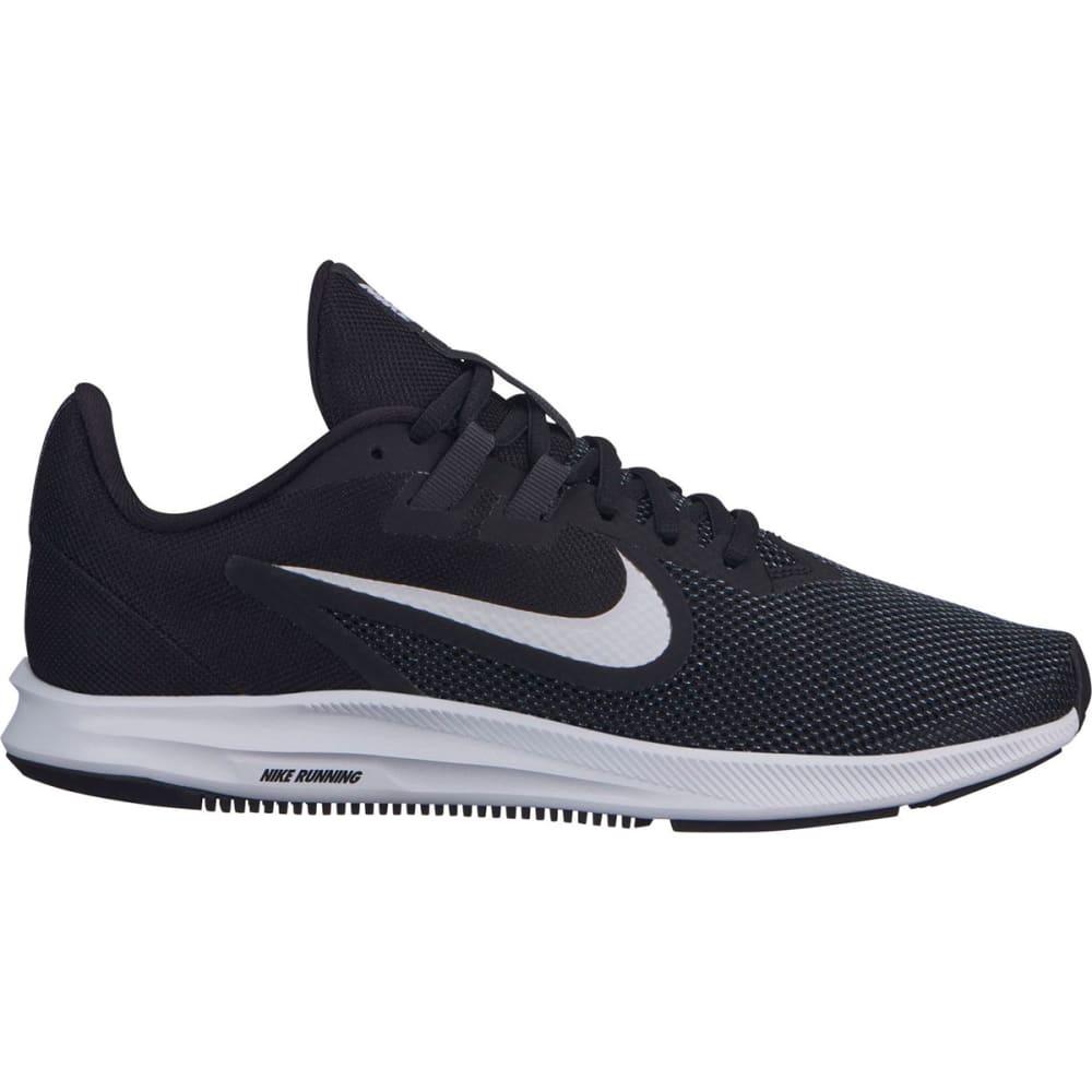 NIKE Women's Downshifter 9 Running Shoe - BLACK-001