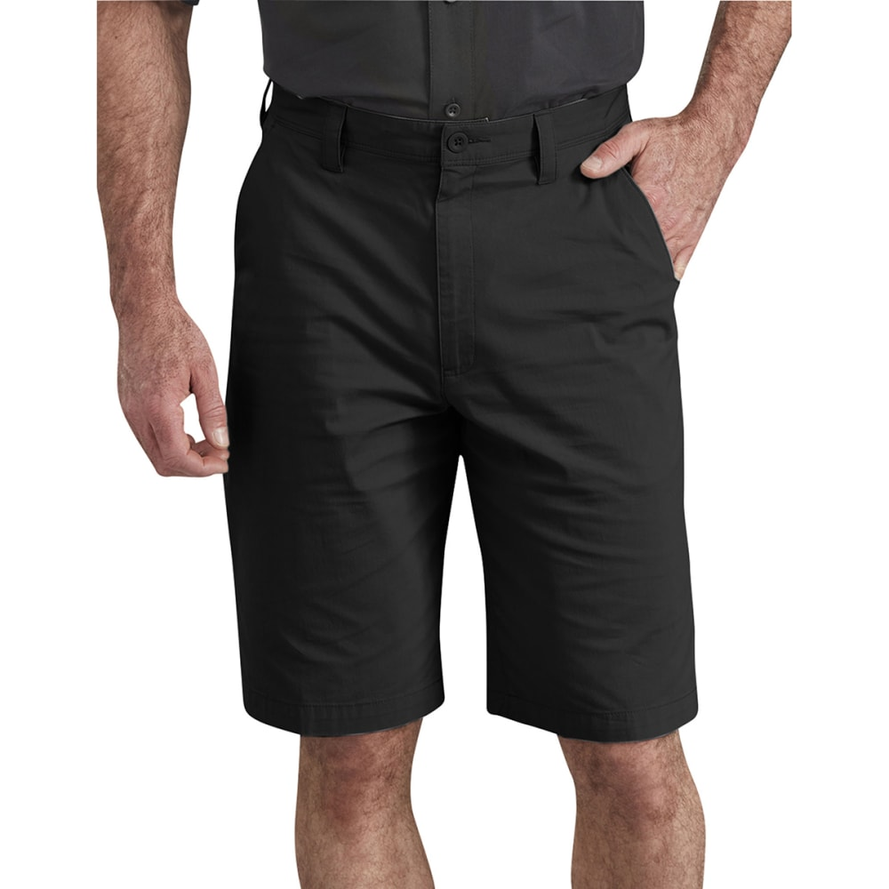 DICKIES Men's Temp-iQ Hybrid Utility Short 34
