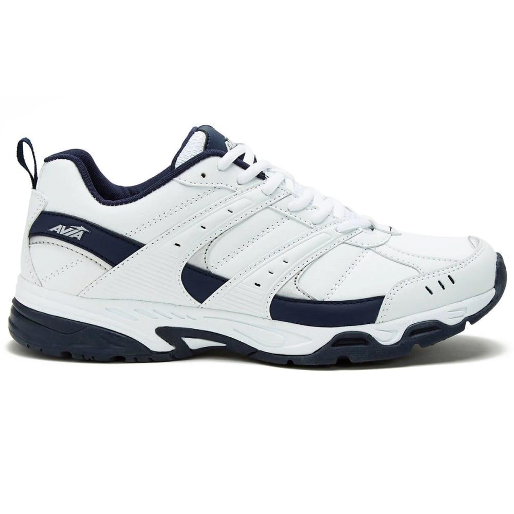 AVIA Men's Avi-Verge Cross-Training Shoes, Wide 7.5