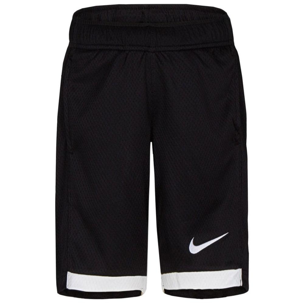 eddbed6e NIKE Little Boys' Dry Trophy Shorts - BLACK-023