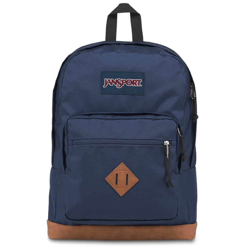 JANSPORT City View Backpack ONE SIZE