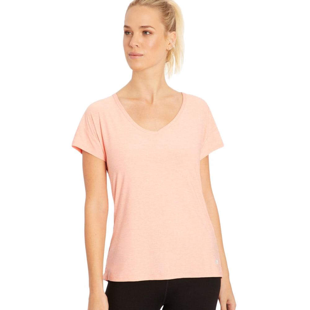 MARIKA Women's Audrey Short-Sleeve Tee S