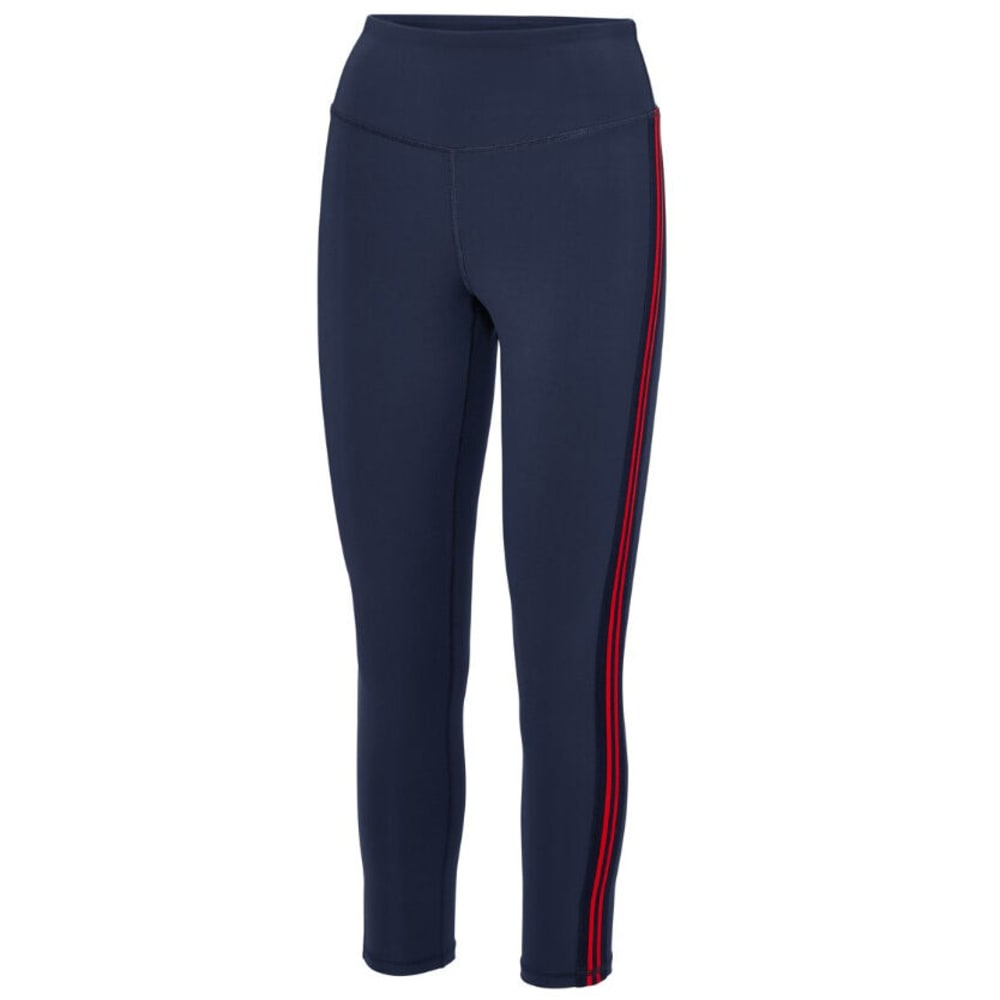 CHAMPION Women's Phys Ed High Rise Tights S