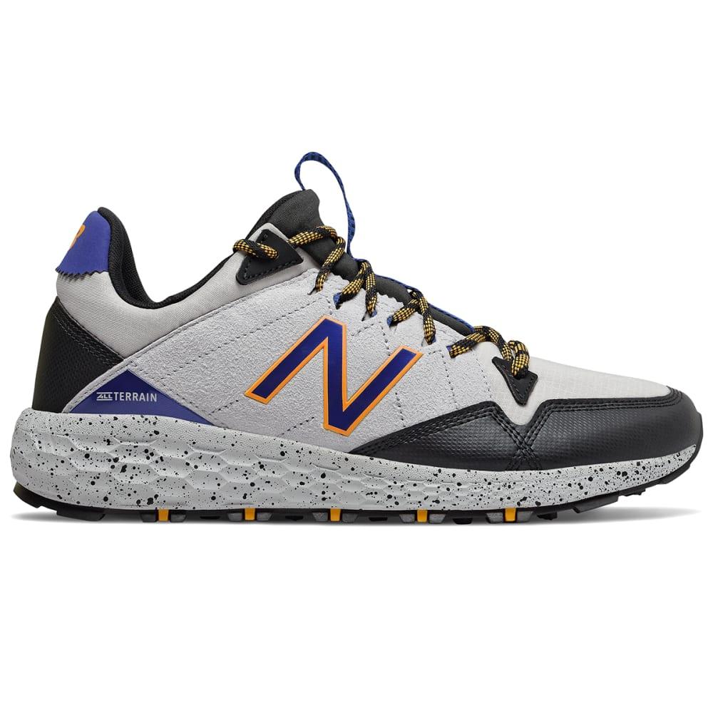 NEW BALANCE Men's Fresh Foam Crag Trail Running Shoes 9