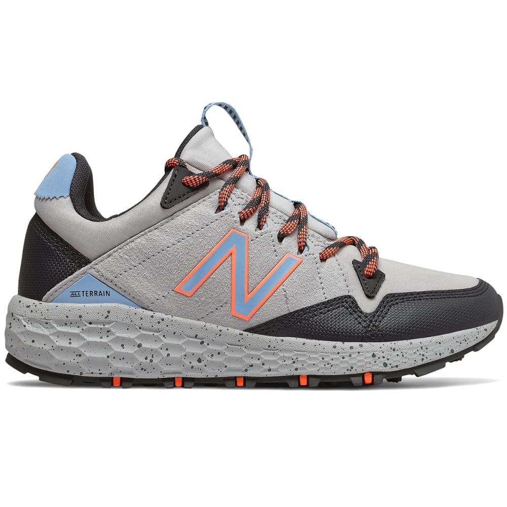 NEW BALANCE Women's Fresh Foam Crag Trail Running Shoes 7