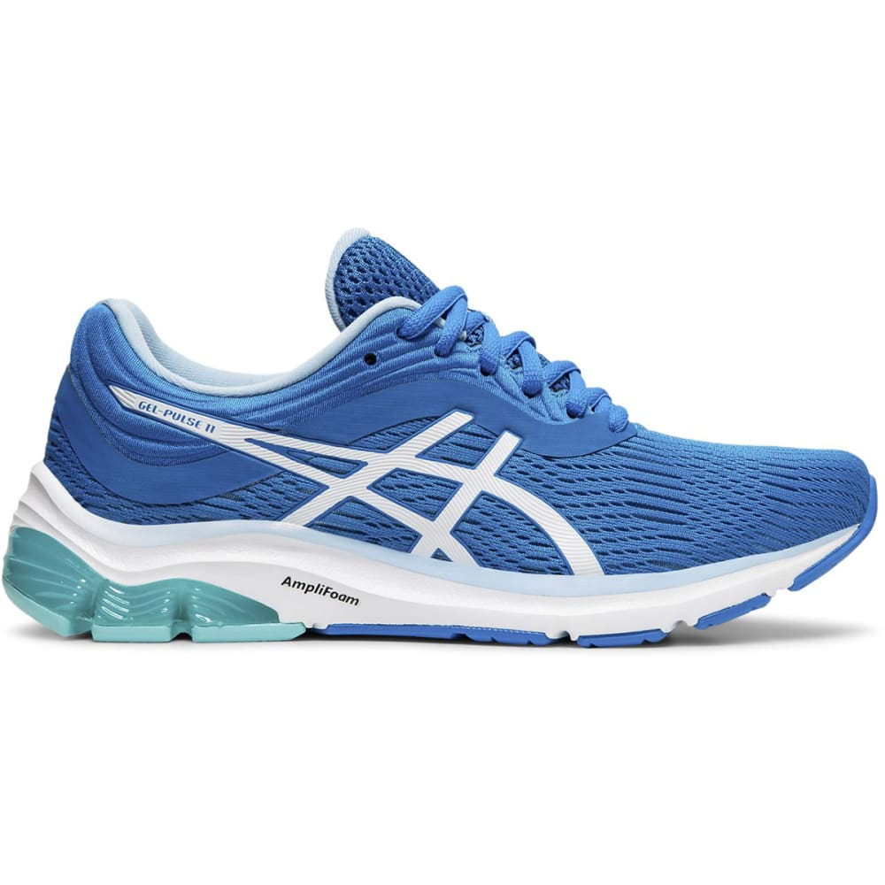 Asics Women's Gel Pulse 11 Running Shoe - Blue, 8