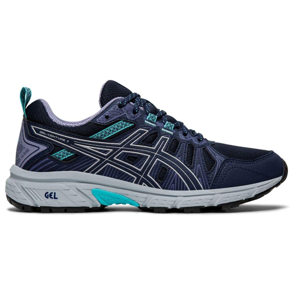 ASICS Women's Gel-Venture 7 Trail Running Shoe 8.5