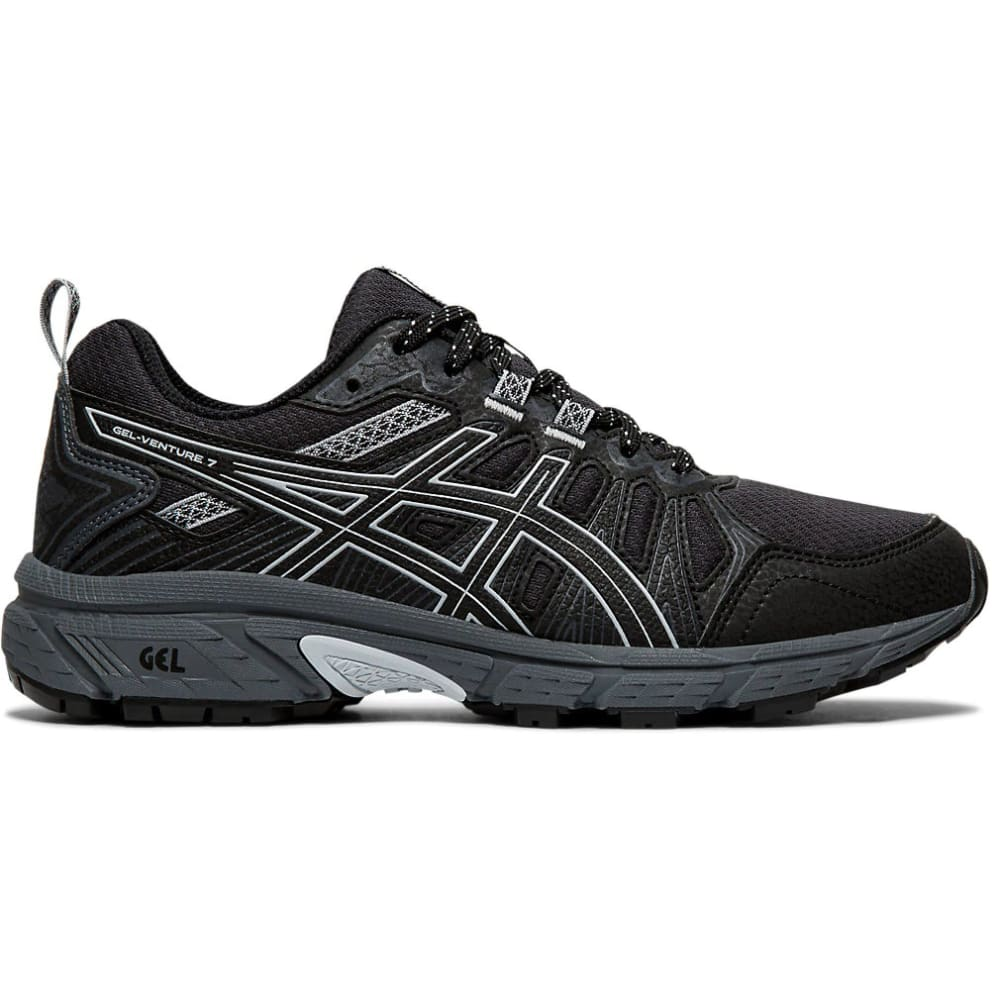 ASICS Women's Gel-Venture 7 Trail Running Shoe 7.5