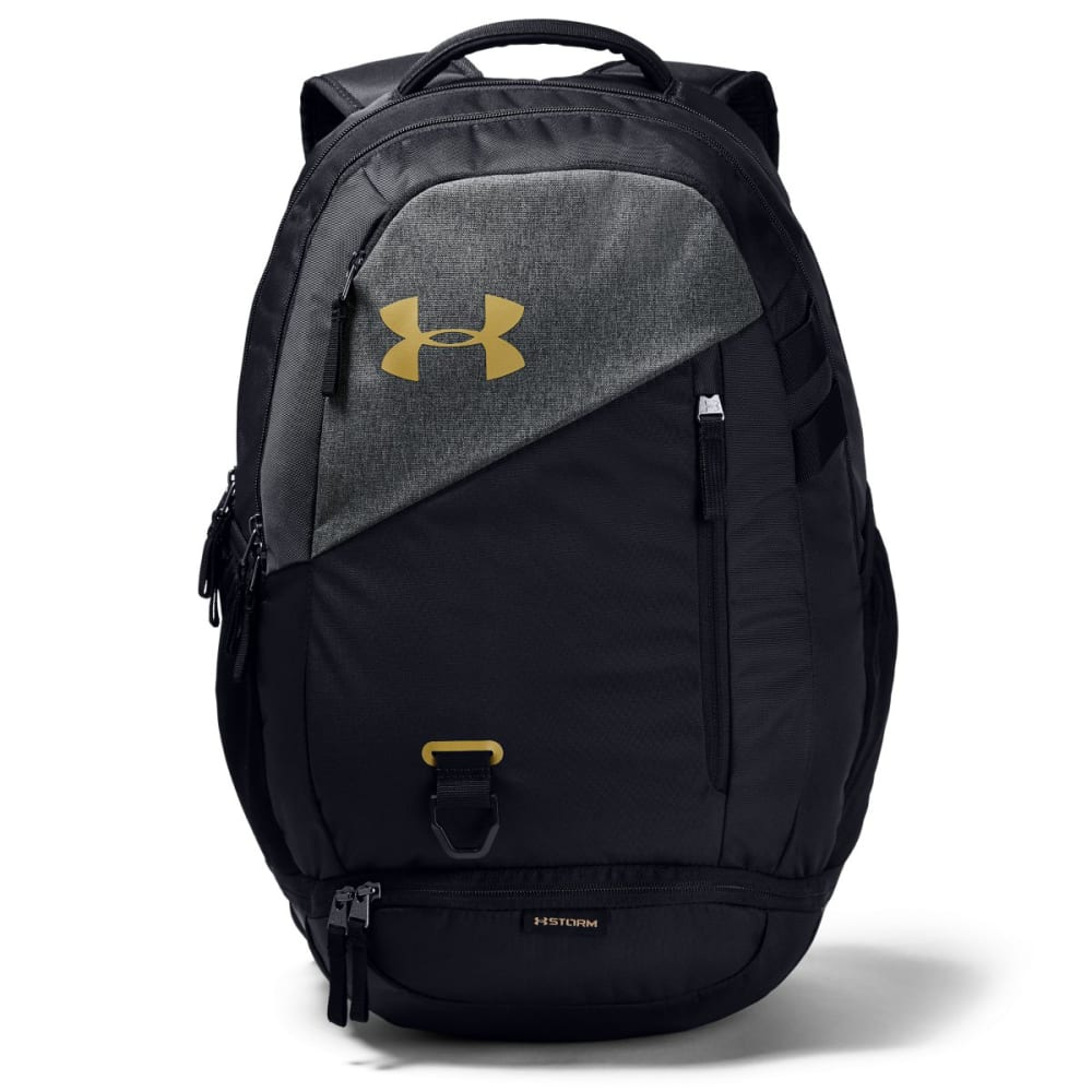 UNDER ARMOUR Hustle 4.0 Backpack ONE SIZE
