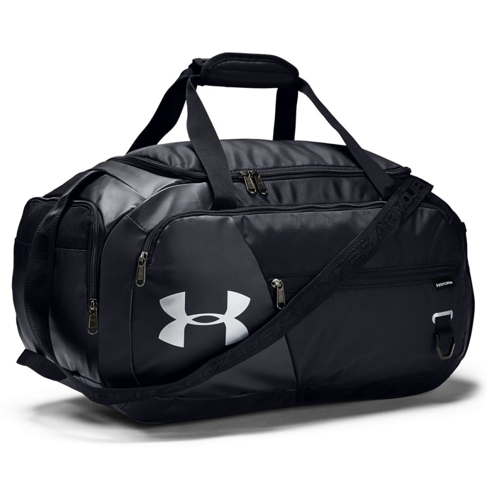 UNDER ARMOUR Unisex Undeniable 4.0 Travel Duffel ONE SIZE