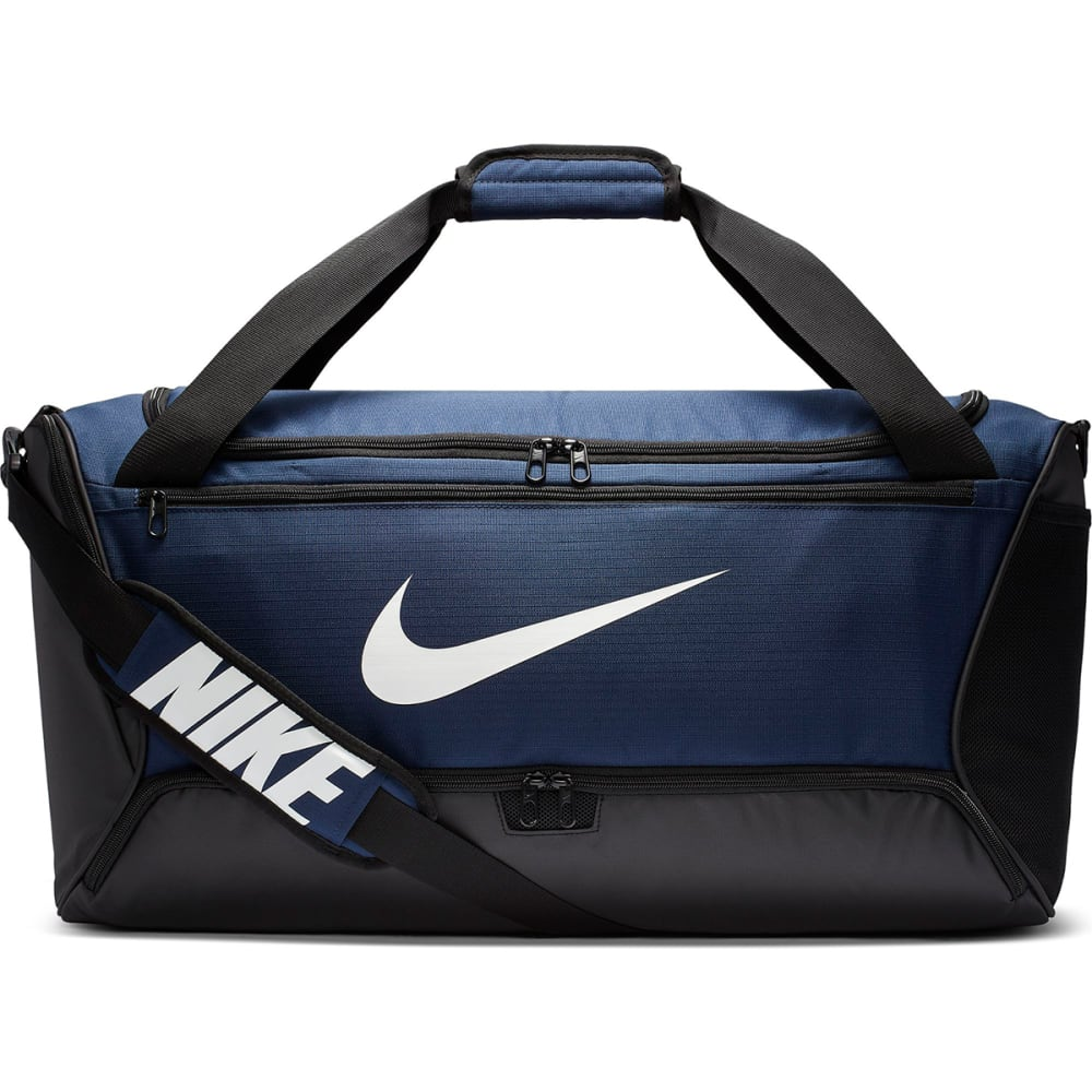 NIKE Brasilia Medium Duffel Bag NO SIZE