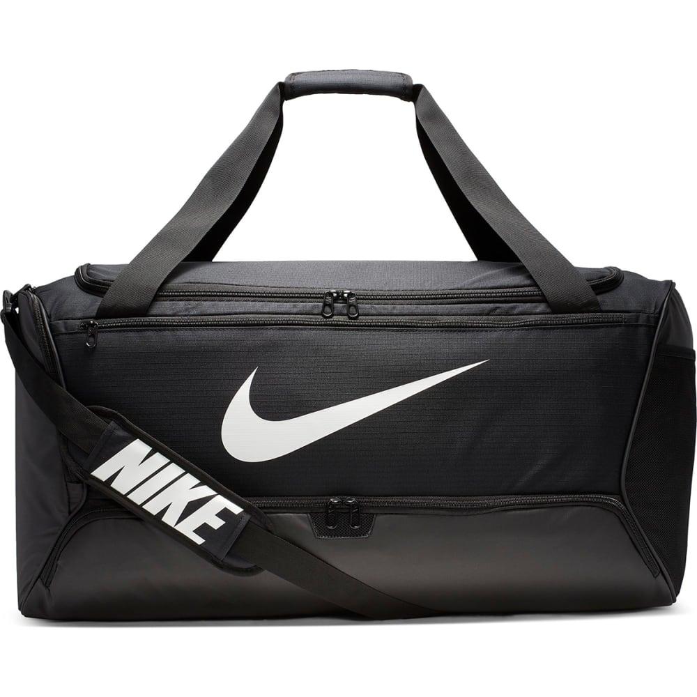 NIKE Brasilia Training Duffel Bag, Large NO SIZE