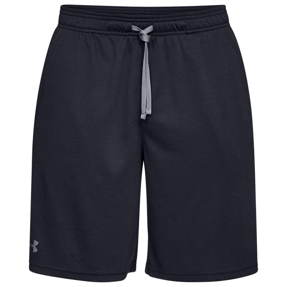 Under Armour Men's Ua Tech Mesh Shorts - Black, S