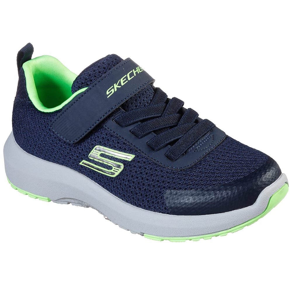 Skechers Boys' Dynamic Tread Sneakers - Blue, 1