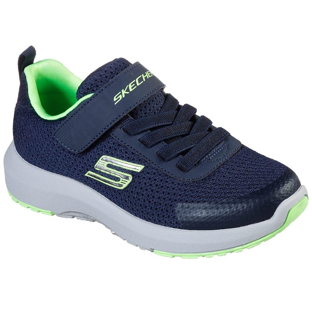 Skechers Boys' Dynamic Tread Sneakers - Blue, 1