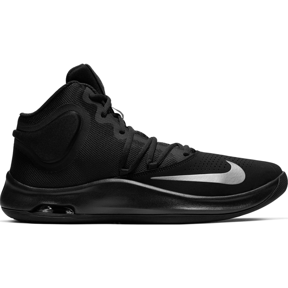 NIKE Men's Air Versatile 4 Basketball Shoe 8