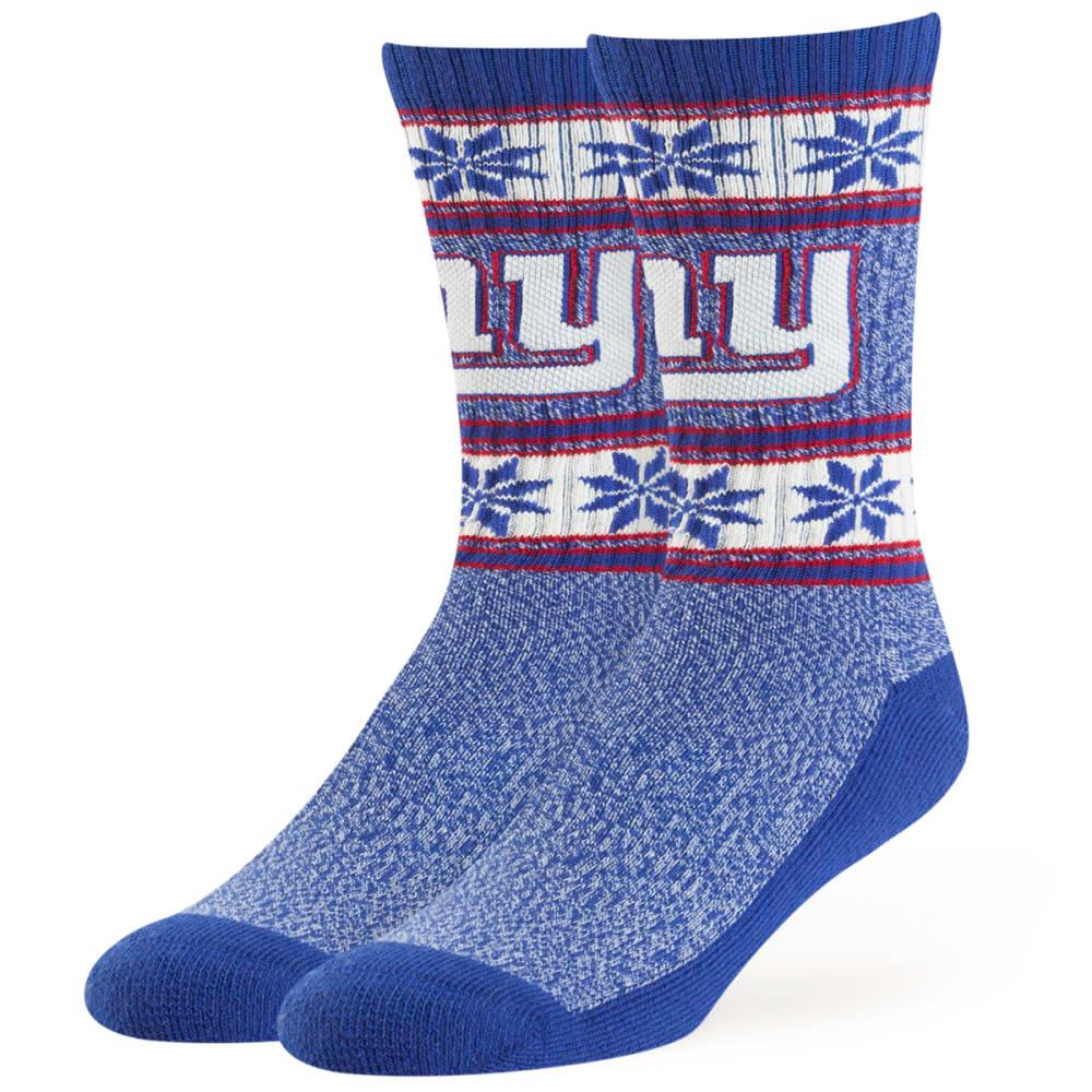 NEW YORK GIANTS '47 Men's Norse Sport Socks M