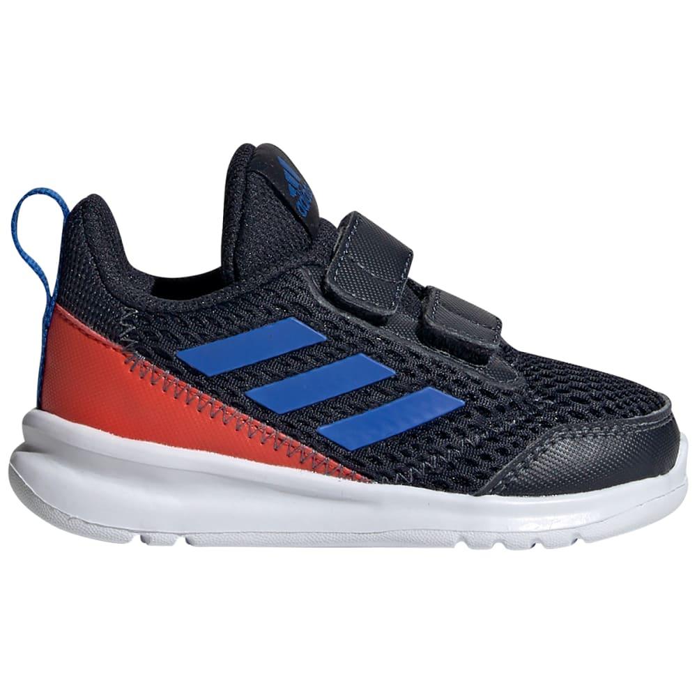 ADIDAS Kids' Altarun CF Sneaker 4