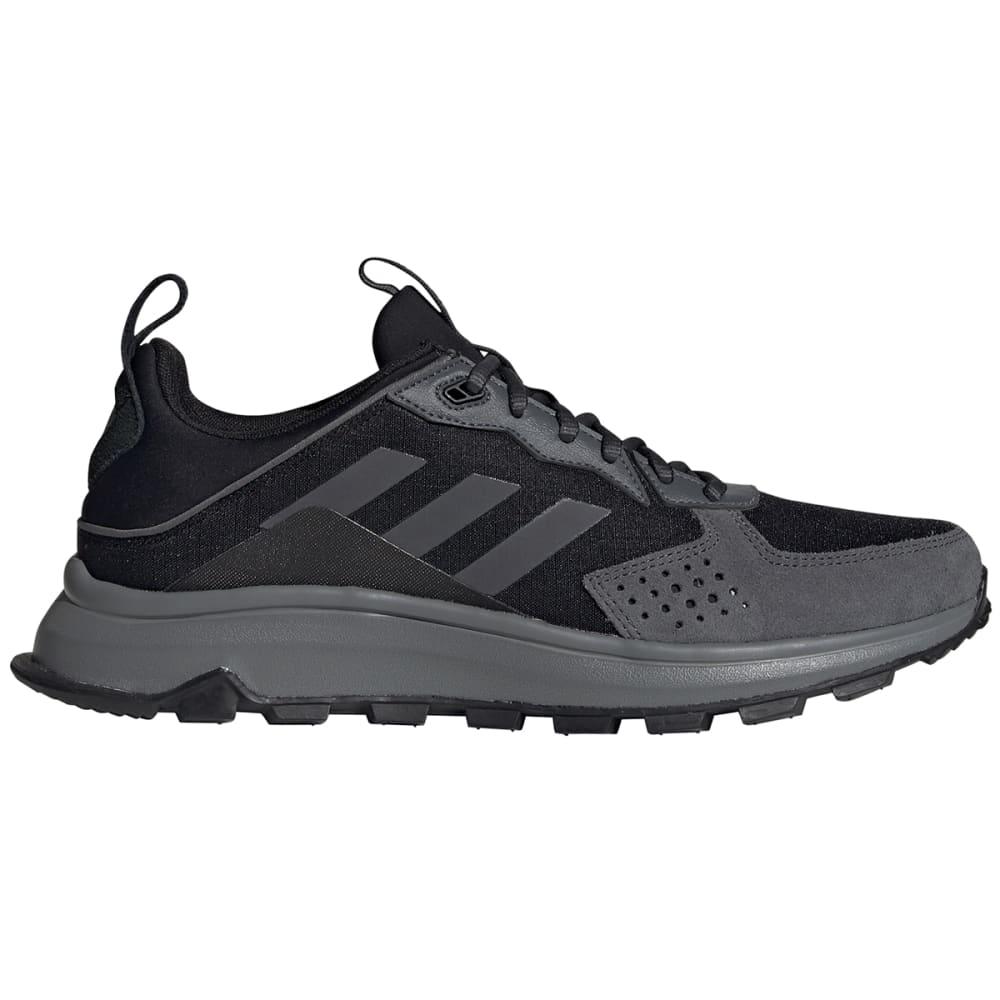 Adidas Men's Response Trail Running Shoe - White, 8