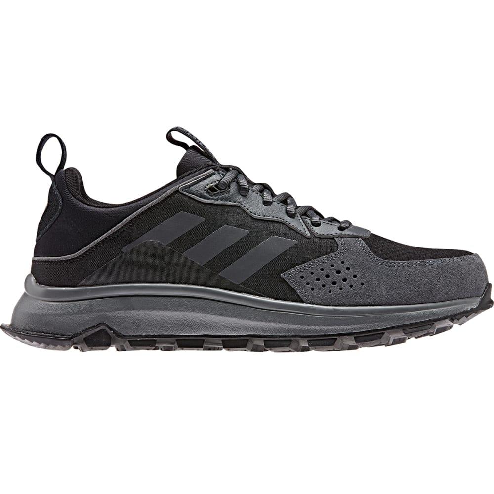Adidas Men's Response Trail Running Shoe, Wide - White, 8