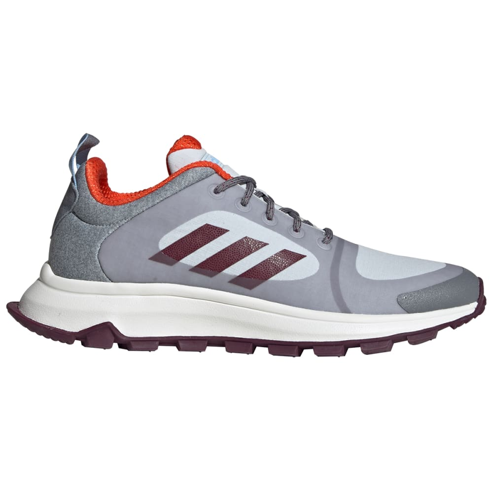 ADIDAS Women's Response Trail X Running Shoes 6.5