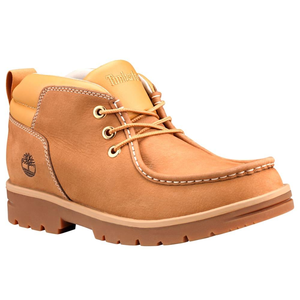 TIMBERLAND Men's Newtonbrook Moc Toe Chukka Boot 9