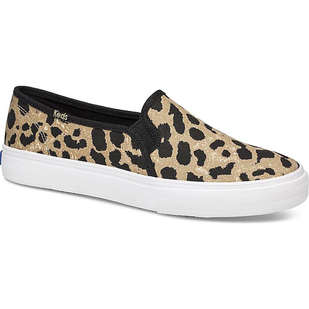 KEDS Women's Double Decker Slip On Sneakers 7
