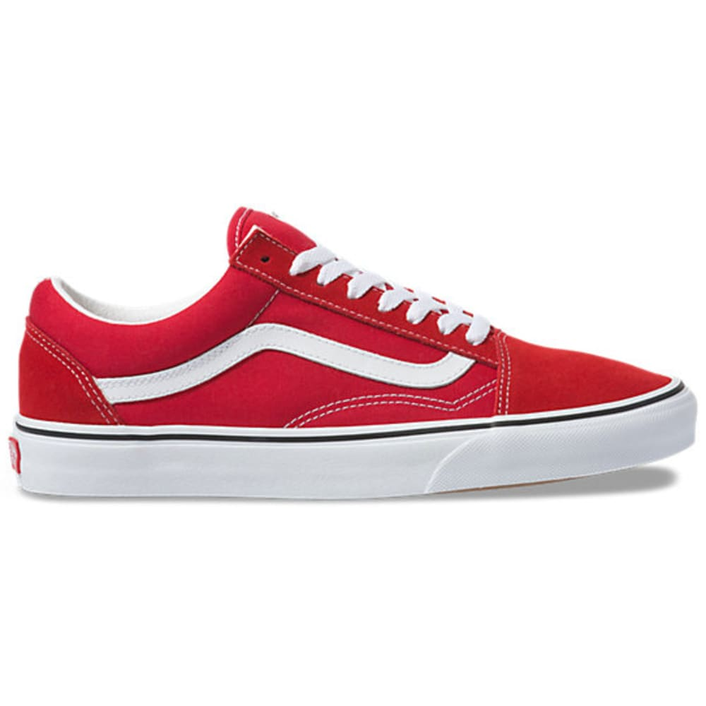 VANS Men's Old Skool Racing Skate Shoes M 10 / W 11.5