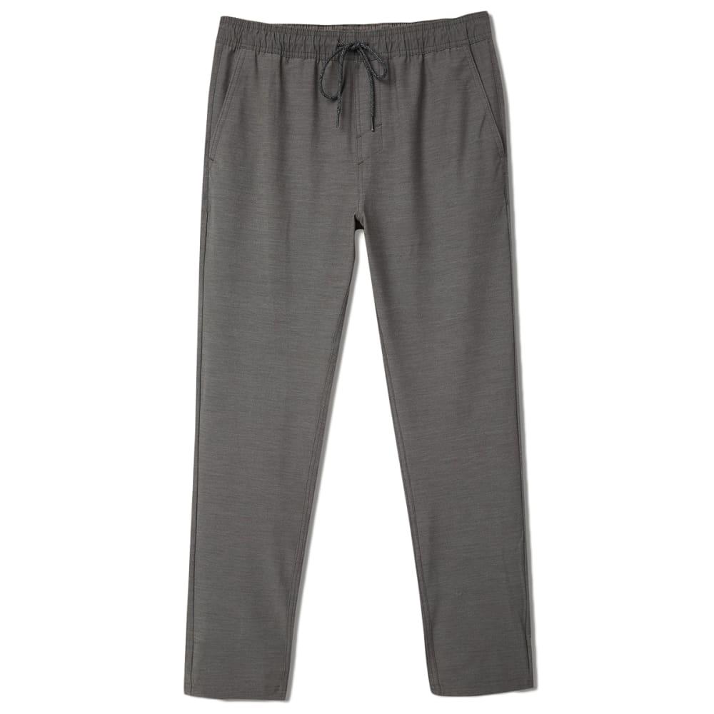 O'neill Men's Indolands Hybrid Pants - Black, S
