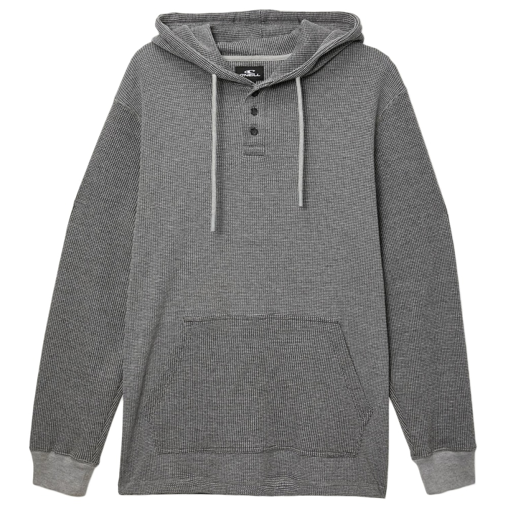O'neill Men's Olympia Pullover Hoodie - Black, M