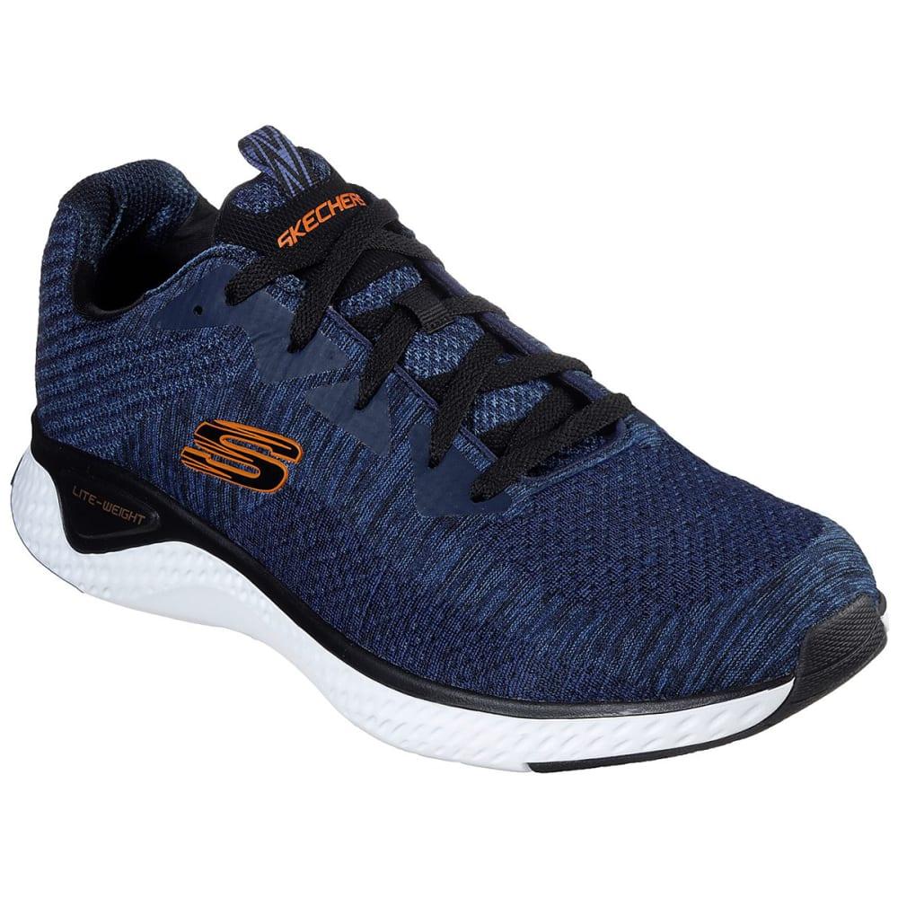 Skechers Men's Solar Fuse Kryzik Sneaker - Blue, 9