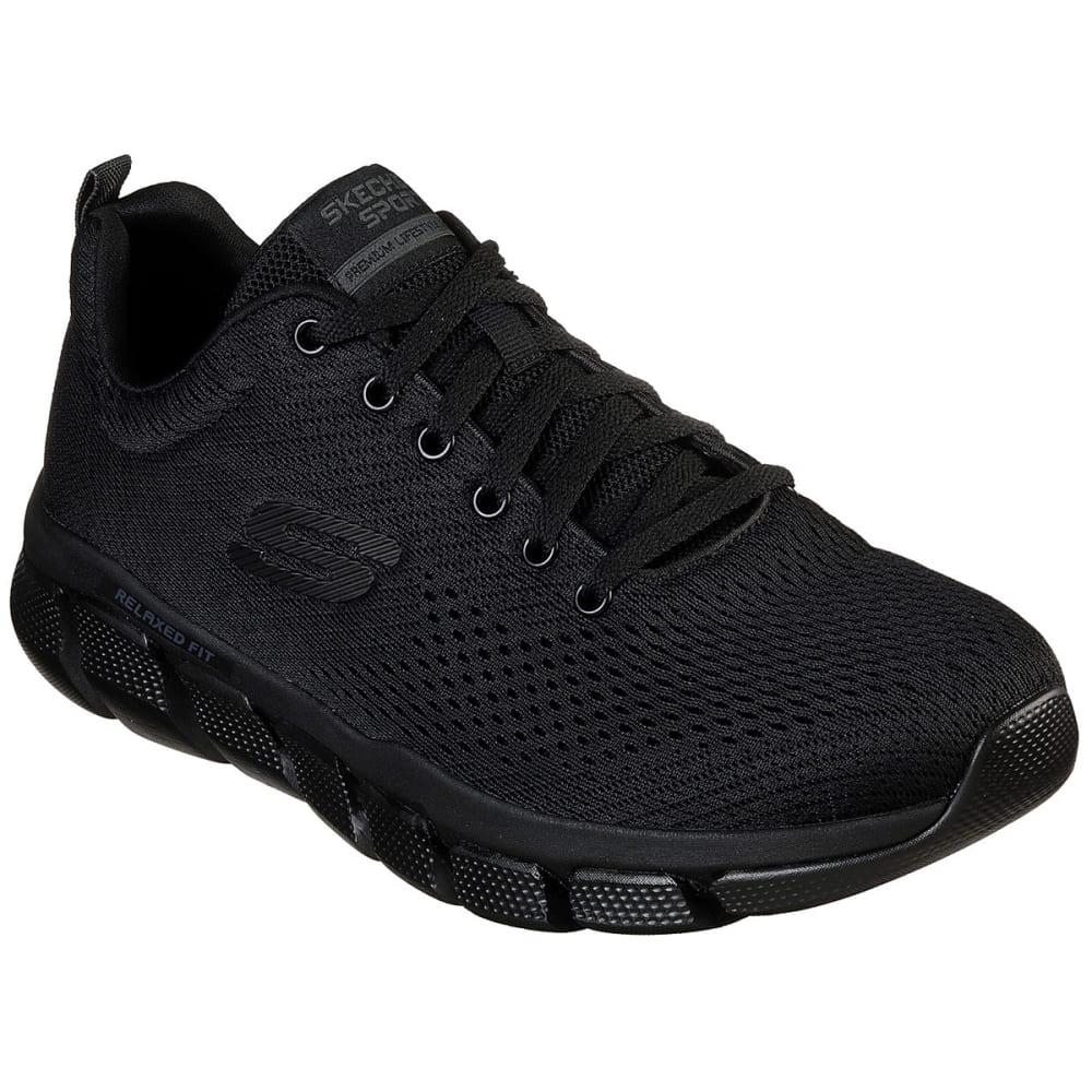 SKECHERS Men's Relaxed Fit Skech-Flex 3.0 Verko Lace Up Sneakers 9