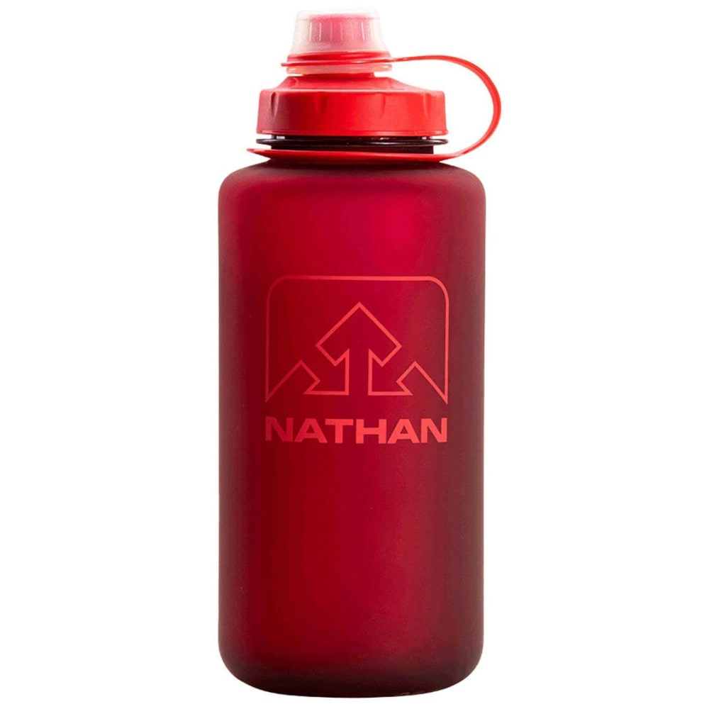 NATHAN BigShot Water Bottle, 1L NO SIZE