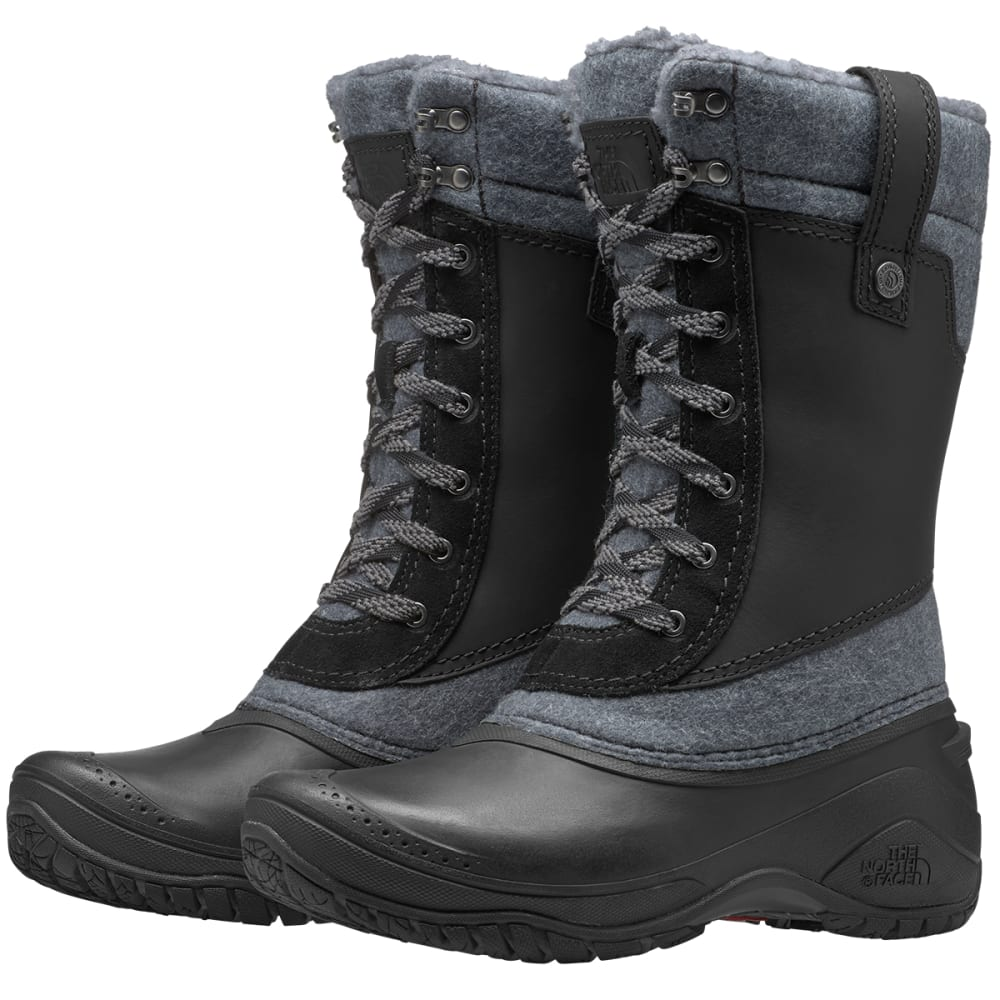 THE NORTH FACE Women's Shellista 3 Mid Boots 6