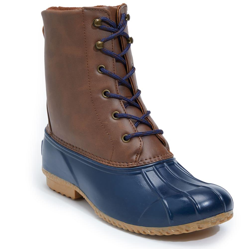 RAMPAGE Women's Westy Duck Boots 6