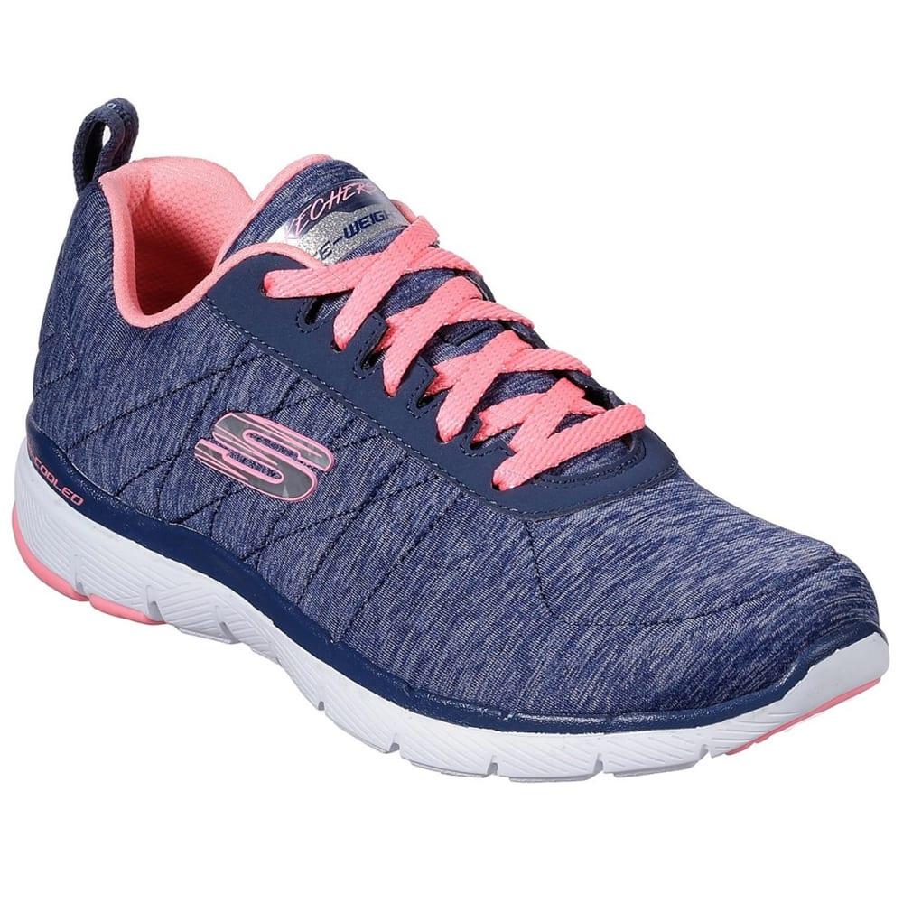 SKECHERS Women's Flex Appeal 3.0 Insiders Sneaker 7