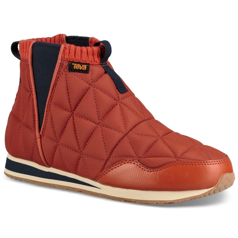TEVA Women's Ember Mid Moc Shoe 7