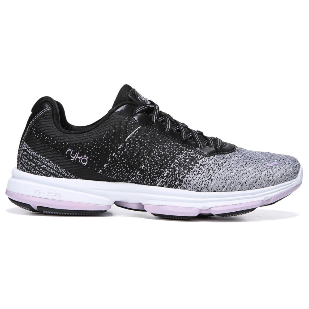 RYKA Women's Dominion Ombre Walking Shoe 6.5