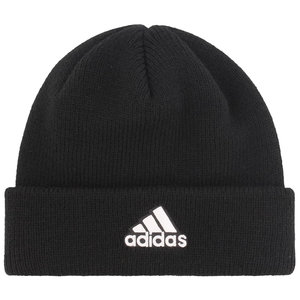 ADIDAS Men's Team Issue Fold Beanie ONE SIZE