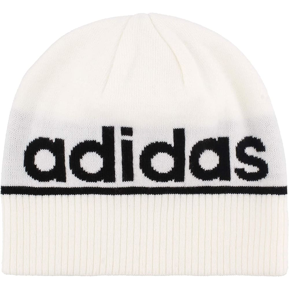 ADIDAS Men's Midway Graphic Beanie ONE SIZE